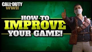 How to Improve at CoD WW2! | The Breakdown Ep. 1