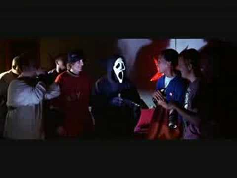 Scary Movie Rap Español video
