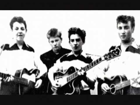 Thumbnail of video The Quarrymen - That'll Be The Day