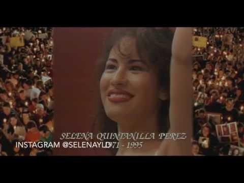 Selena - Dreaming of You LIVE HD