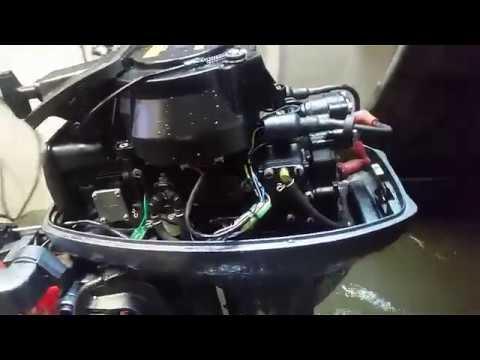 что такое гидроудар лодочного мотора