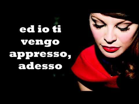 Fidati ancora di me testo - Alessandra Amoroso
