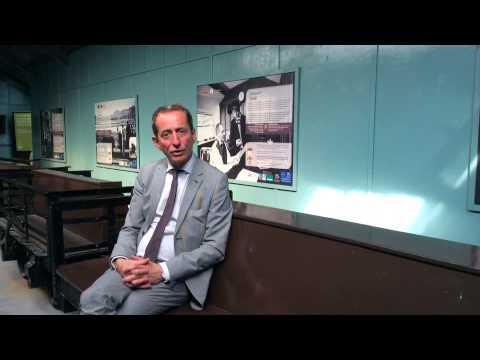Michael Bewick - Inquiry into Tourism / Ymchwiliad i Dwristiaeth