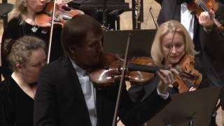 Pyotr Ilyich Tchaikovsky Violin Concerto