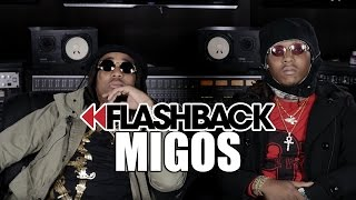 download Flashback: Migos: We Would Like Credit for Changing the Current Sound of Rap Video