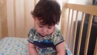 Смешное видео  Дети засыпают  Приколы с детьми  Смешно до слез  Прикол  юмор! Лю
