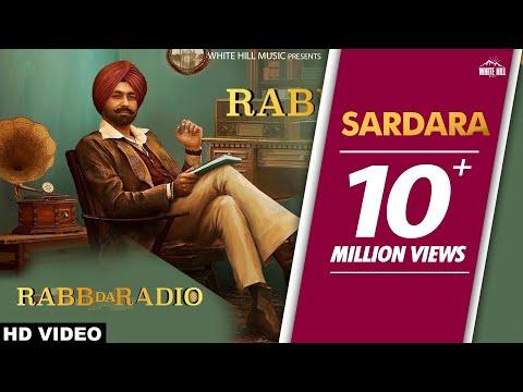 Sardara (Full Song) | Rabb Da Radio | Tarsem Jassar | Mandy Takhar | Simi Chahal
