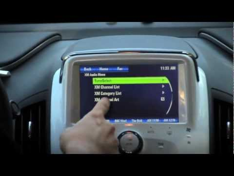Chevy Volt 2013 Review on the Extended Range Electric Sedan