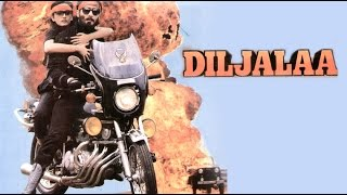 Diljalaa - Full Movie 1987 | Hindi Full Movies 2016 | Jackie Shroff, Rita Bhaduri, Danny Denzongpa