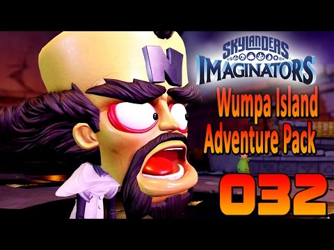 Skylanders Imaginators #032 Dr. Neo Cortex & Falscher Crash | Let´s Play Skylanders Deutsch