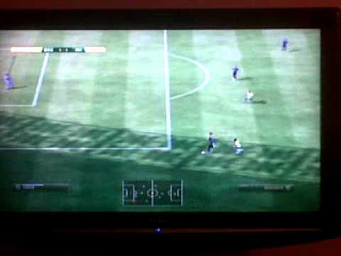 fifa 12   you pick i play   Brazil vs Inter Milan   part 3   extra time & penalties