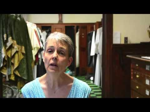 NALT Christians: MaryJane in New York