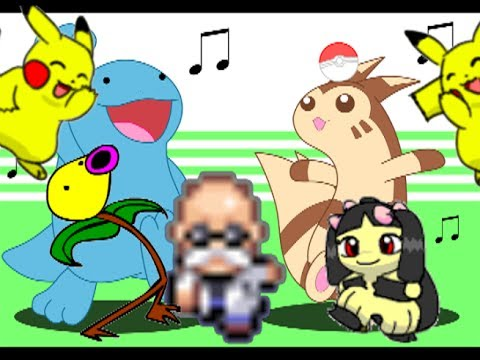 super pokeman 64 bloopers: GYMS AND BADGES