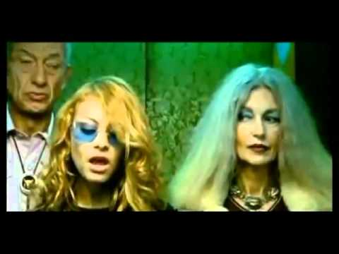Paulina Rubio   Tal Vez, Quizá [ Official Music Video ]