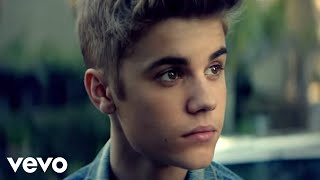 Justin Bieber Video - Justin Bieber - As Long As You Love Me ft. Big Sean