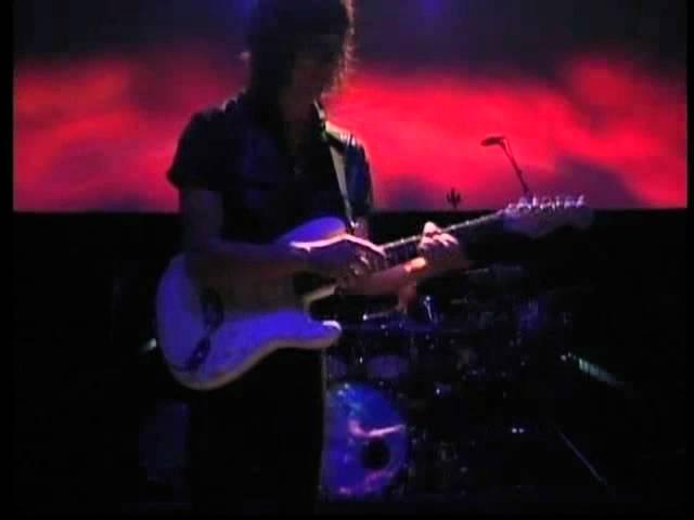 Jeff Beck - Tokyo Full Concert (1999)