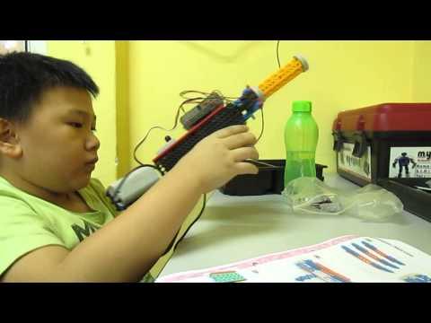 Batu Pahat BP Master Mind Educational My Robot Robotics Learning Centre峇株吧辖机器人培训中心iBatuPahat com 15