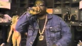 Watch King Tee Bass video
