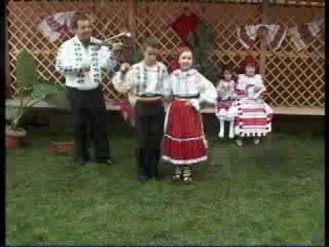 Georgiana Vesa & Sebastian Hahau – cantec popular