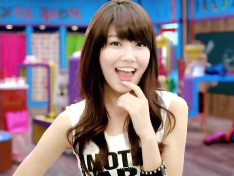 Girls' Generation(소녀시대)   Gee (korea Version)   Musicvideo video