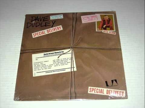 Dudley, Dave - How Come It Took So Long (to Say Goodbye