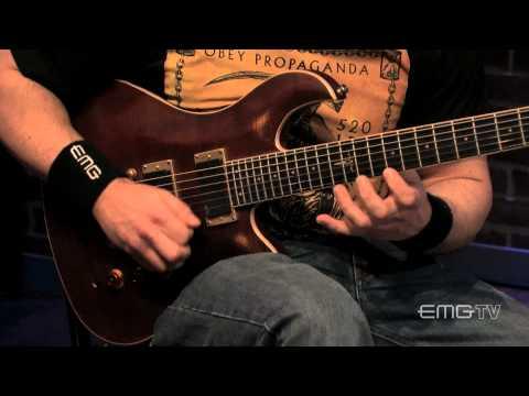 EMG - Marc Rizzo -