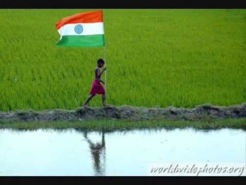 Spirit of Independence Indian National Anthem (Instrumental)...