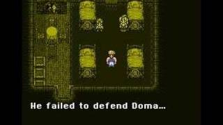 Final Fantasy VI Playthrough (125) Cyan's Dream Part 2