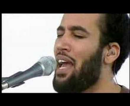 Ben Harper- Burn One Down Music Videos