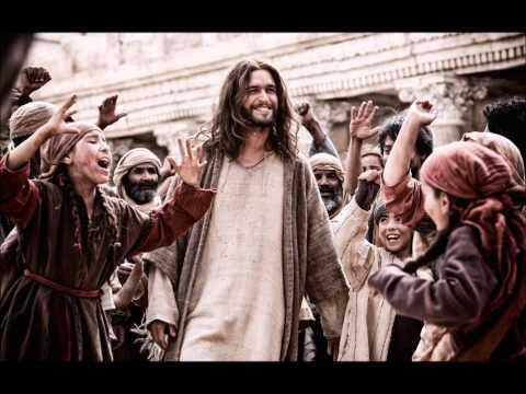 Erick Linares - Maravilloso Es El Senor Jesus
