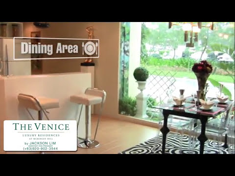 The Venice 1 Bedroom Suite by Jackson Lim +(63)9209023544
