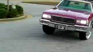 Box Chevy Floatin On 4s Runnin 706