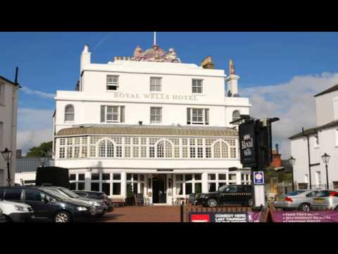 Chez Vous Restaurant Tumbridge Wells Kent