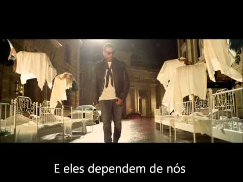 Chris Brown - 2012 - Fortune - Legendado - Traduo - HD