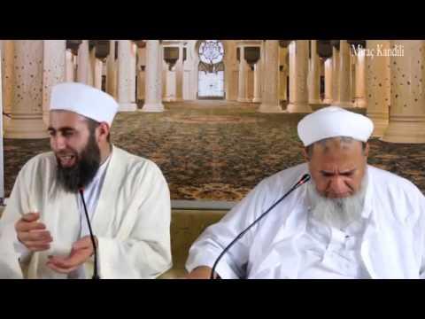 [ 2012_06_16 ] - Miraç Gecesi Sohbeti - Seyyid İbrahim el Ahsai