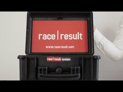 race result - German Engineering Timing