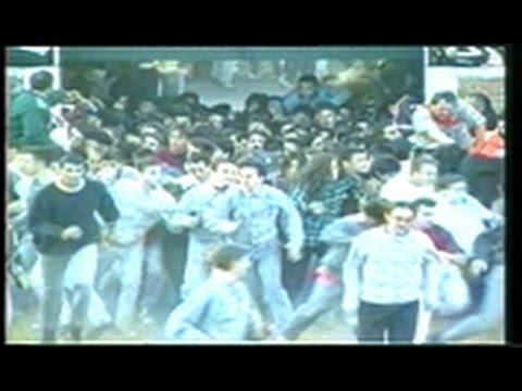 Encierro de San Sebastián de los Reyes del 29 de agosto de 1993