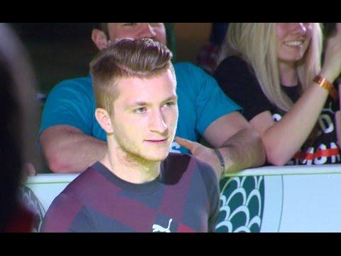 Marco Reus: Wir gewinnen gegen Bayern München und holen den DFB-Pokal