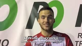 Serie A Banca d'Alba-Moscone Play-out - Prima giornata