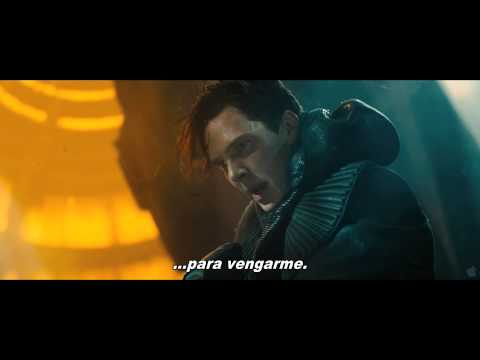 Star Trek Into Darkness (2013) Announcement - MX Sub