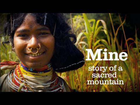 The Real Avatar: Mine - Story of a Sacred Mountain