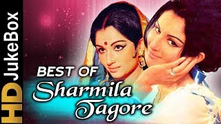 Best of Sharmila Tagore  Evergreen Songs Collectio