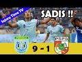 Persela Lamongan 9-1 PSPS Pekanbaru | All Goals & Highlights | Indonesian Super League 2013