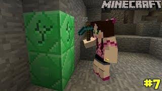 Minecraft: MINING CHALLENGE [EPS6] [7]