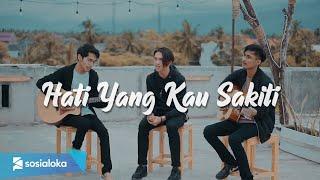 Download lagu Rossa - Hati Yang Kau Sakiti (Cover by Tereza & Relasi Project)