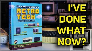 Nostalgia Nerd's Retro Tech (Computers, Consoles & Games)