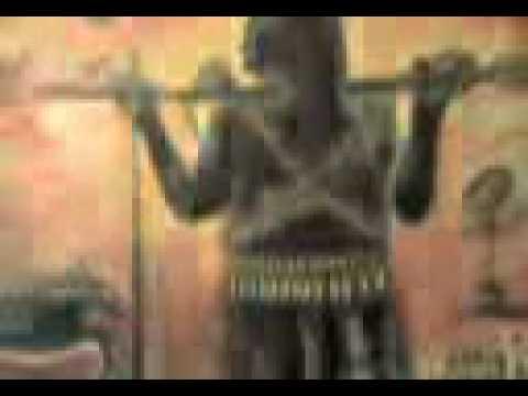 Janjawid attack Darfur