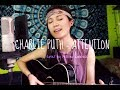 CHARLIE PUTH - ATTENTION [Acoustic Cover]