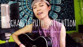 download lagu Charlie Puth - Attention Acoustic Cover gratis