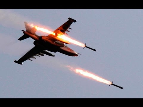 Syria conflict Russia violation of Turkish airspace 'no accident'